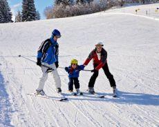 Zdjęcie dla Ferie zimowe z dziećmi - gdzie warto pojechać?