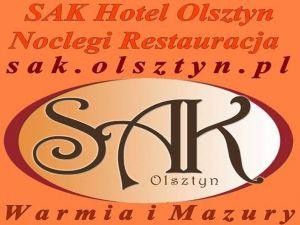 Zdjęcie dla Hotel Olsztyn SAK