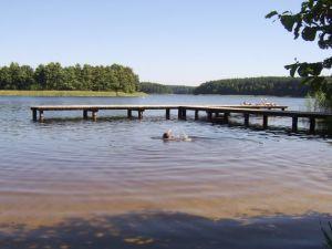 Zdjęcie dla Bory Tucholskie - jeziora - tanie noclegi na Kociewiu